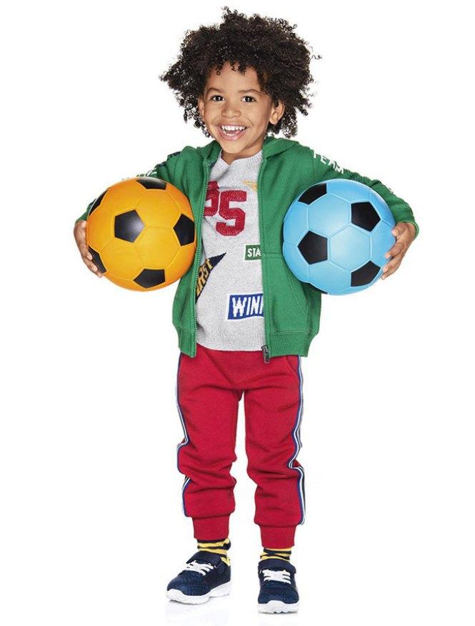 Benetton garderoba za dečake